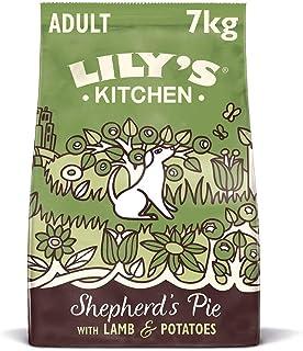 Lily's Kitchen Pienso Completo de Cordero para Perros Adultos (7kg)