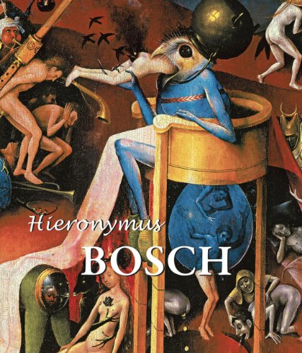 Hieronymus Bosch (Best Of) (English Edition)