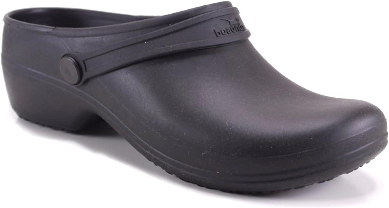 Boaonda Comfortable Clogs for Women - Bio Synthetic Clogs - Nursing Work shoes