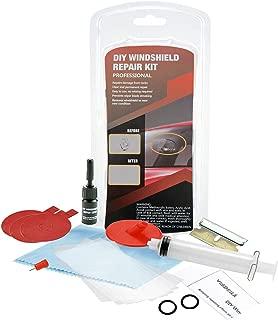 Kit de reparación de Parabrisas para reparación de Cristales automático