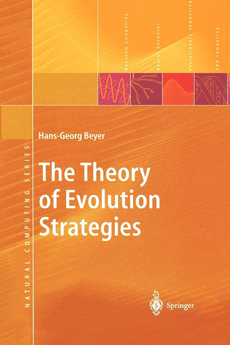資本主義高架浴室The Theory of Evolution Strategies (Natural Computing Series)