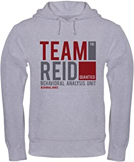 CafePress Team Reid Hooded Sweatshirt Sweatshirt