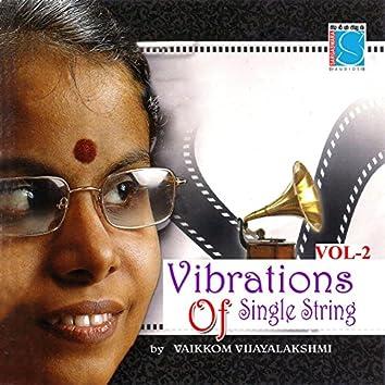 Vibrations of Single String, Vol. 2