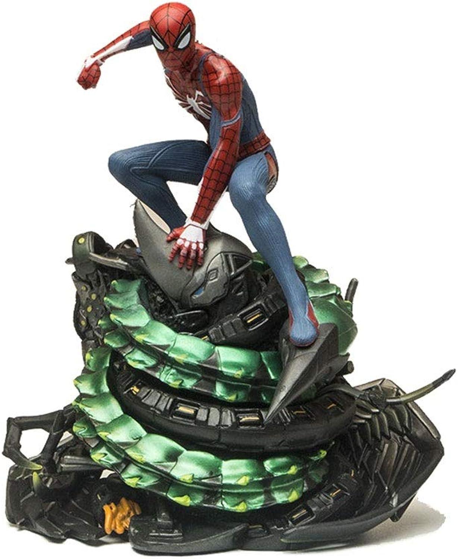 Precio al por mayor y calidad confiable. SSRS Titan Hero Series Ultimate Ultimate Ultimate Spider-manspider-Man Avengers Figura de Spiderman 18 cm  sorteos de estadio