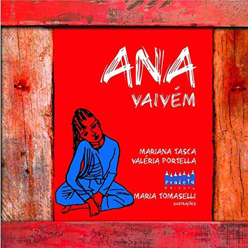 Ana Vaivém (Portuguese Edition)