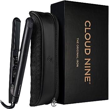 Cloud Nine® Iron Stylingeisen, Styler mit normaler Breite 2,5cm