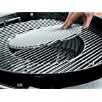 Weber 15301001 Performer Charcoal Grill, 22-Inch, Black 10