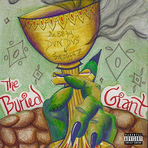 The Buried Giant [Explicit]