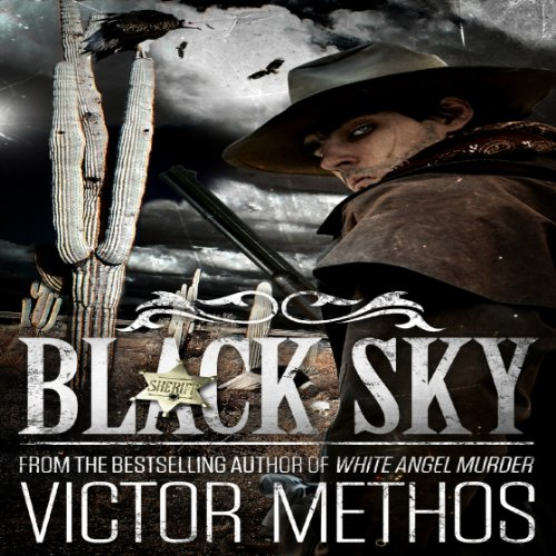 Black Sky cover art