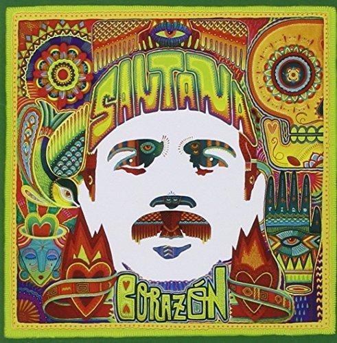 Corazon by Santana (2014-05-07)