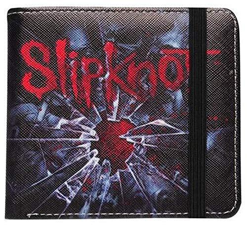 Slipknot Shatter (Wallet) Rocksax [Vinyl LP]