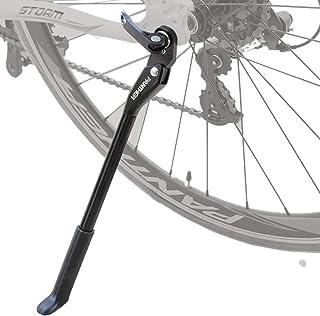 PANTHER (パンサー) 自転車 軽量キックスタンド サイドスタンド 24インチ〜700Cに適合 マウンテンバイク ロードバイク クロスバイク クイックリリース仕様全般対応可能