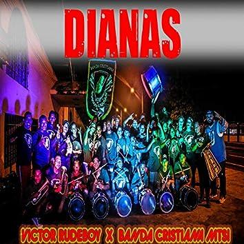 Dianas (feat. Banda Cristiana Mtsi)