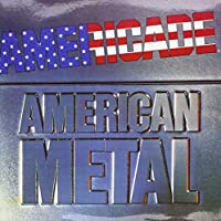 American Metal [12 inch Analog]