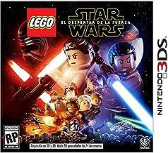 Lego Star Wars: The Force Awakens - Nintendo 3DS