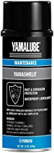 Yamashield Rust and Corrosion Protectant 12Oz