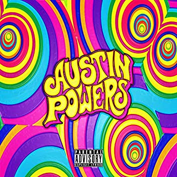 Austin Powers (feat. Kie$ha)