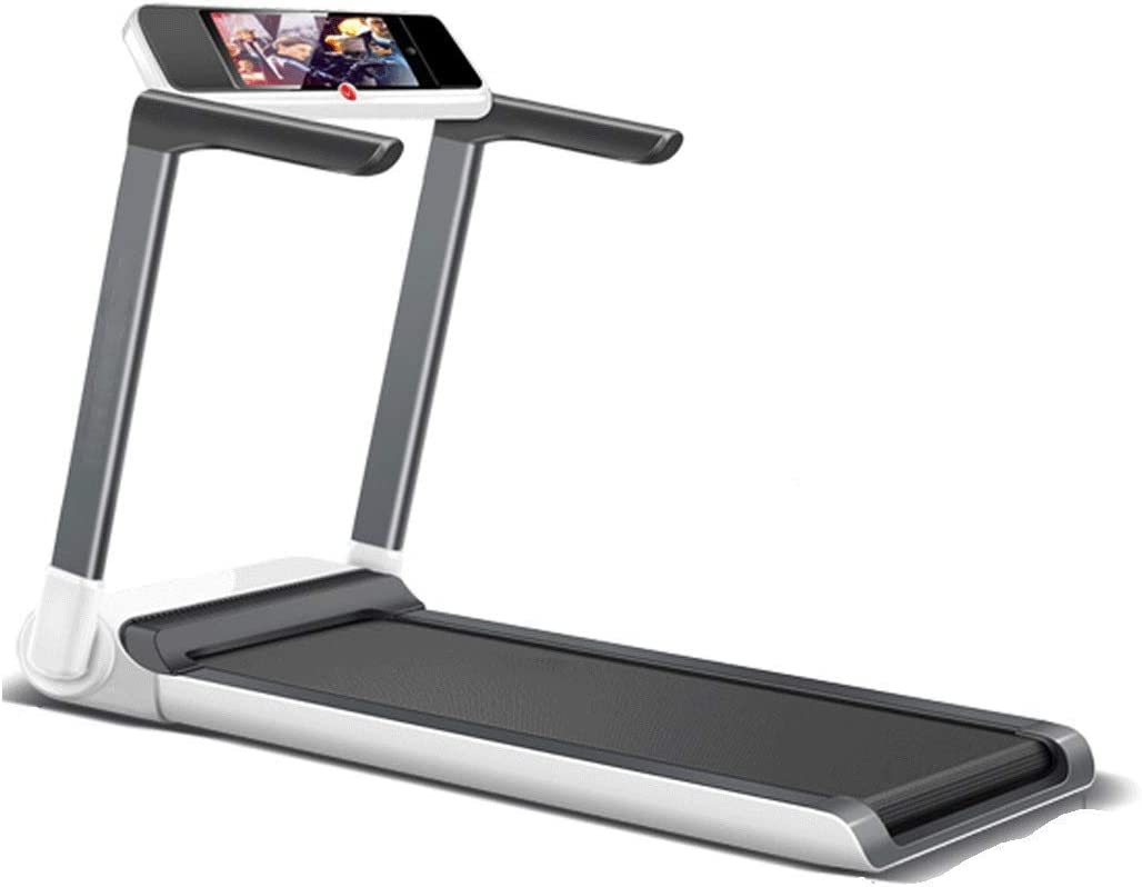 Discount is also underway Running Machines Treadmill Electric Displa Department store LED Folding