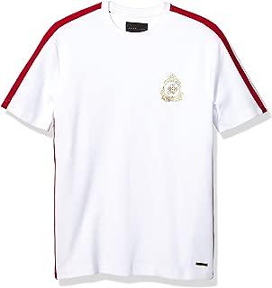 Men's Short Sleeve Crew Neck Shirt