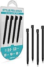 Tomee Stylus Pen Set for DSi/ DS Lite (Black) (4-Pack)