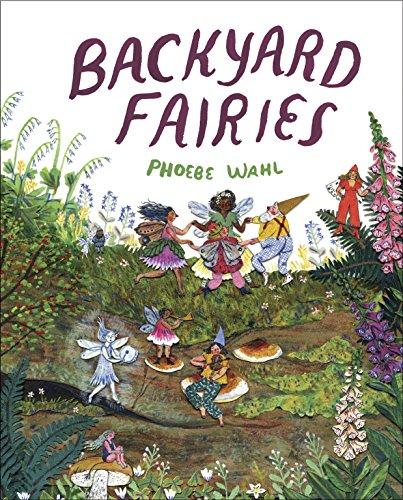 Backyard Fairies