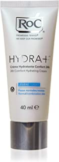 RoC Gezichtscrème Hydra+Comfort 40 ml, prijs/100 ml: 27,37 EUR