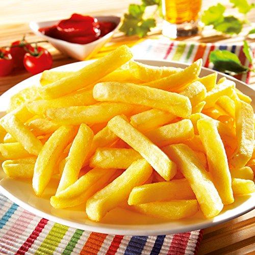 Besser Pommes Frites; 1200 g