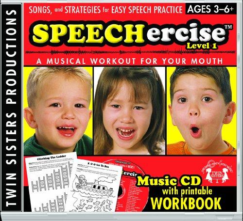 Speechercise Level One