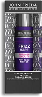 John Frieda Frizz Ease Forever Smooth leave-in cream primer