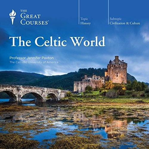 The Celtic World cover art