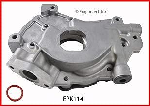 Enginetech EPK114 Oil Pump Ford 4.6L 281 5.4L 330 6.8L 415 .820
