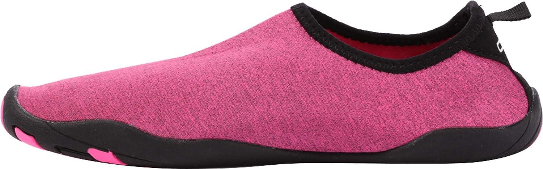 Cressi Boys Black Aqua Socks Lombok Water Shoes