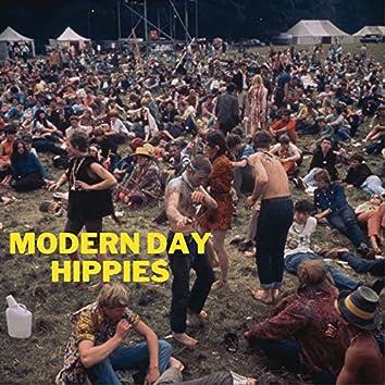 Modern Day Hippies