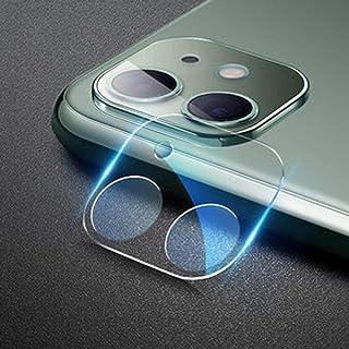 واقي عدسة كاميرا ابل اي فون 12 زجاج مقوى شفاف