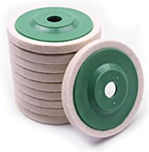 buffing pad for angle grinder