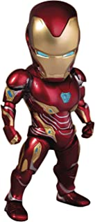 Beast Kingdom Marvel Avengers Infinity War: Iron Man MK50 EA