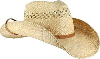 Unisex Bridger Straw Hat - Tsbrgr-933481