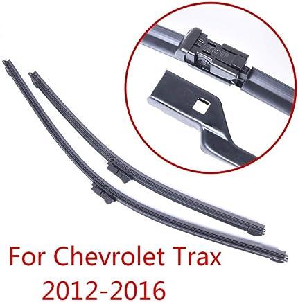 Amazon.es: Chevrolet Trax - 20 - 50 EUR / Limpiaparabrisas y partes ...