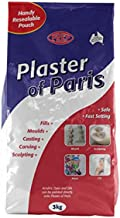Prep PP3 Gypsum Powder Plaster of Paris 3Kg