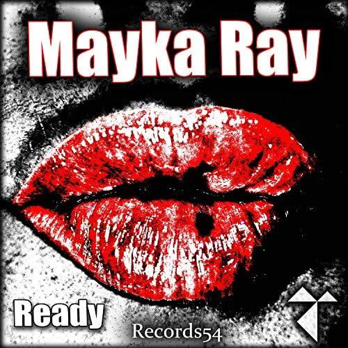 Mayka Ray