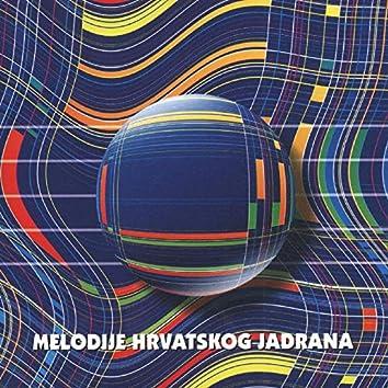 Melodije Hrvatskog Jadrana 2000., 2