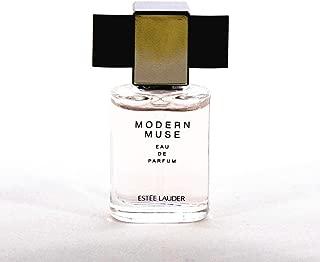 Estee Lauder Modern Muse Eau De Parfum Spray .14 fl oz (DLX MINI)!!