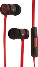 urBeats In-Ear Headphones - Black (Renewed)