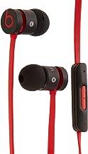 urBeats In-Ear Headphones - Black (Renewed)
