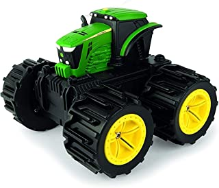 Best john deere mega wheels tractor Reviews