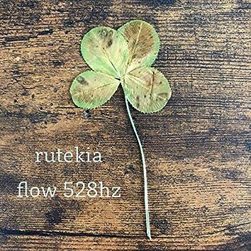 flow 528hz