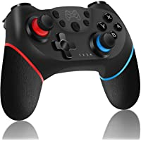 RegeMoudal Wireless Nintendo Switch Pro Controller