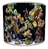 Premier Lighting 30cm Marine Aquarium Fish Lampenschirme24 Für eine Deckenleuchte