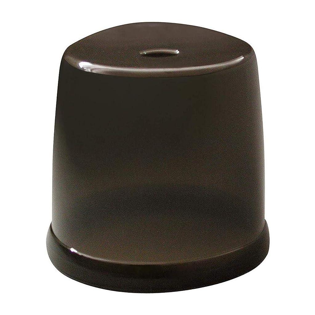 毛布港大人シンカテック CLOUD(クラウド) 風呂椅子 ブラウン Cld-HL-Br