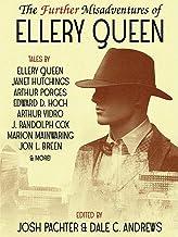 The Further Misadventures of Ellery Queen